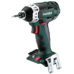METABO SSD 18 LTX 200 CORDLESS IMPACT WRENCH (602196850)
